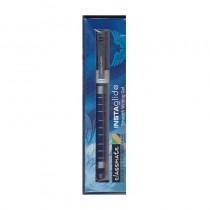 Classmate Insta Glide Blue Gel Pen - Blue 1 Pc