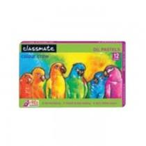 Classmate Oil Pastels 15 + 2 Shades