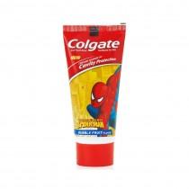 Colgate Kids Spiderman Blue Tooth Paste 80 Gm