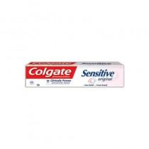 Colgate Sensitive Original Toothpaste 80 Gm