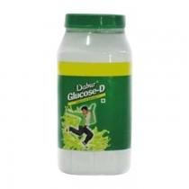 Dabur Glucose-D Jar 500 Gm