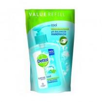 Dettol Cool Handwash Refill 185ml
