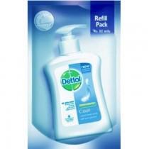 Dettol Sensitive Handwash Pouch 215ml
