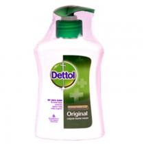Dettol Original Liquid Handwash Pump 215ml