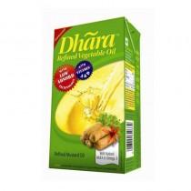 Dhara Refined Vegetable oil 5ltr