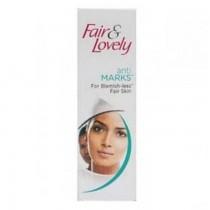 Fair & Lovely Anti Marks Fairness For Pimple Prone Skin 25 Gm