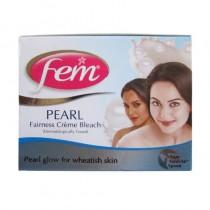 Fem Fairness naturals pearl creme bleach 8g