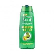 Garnier Fructis 2 In 1 Shampoo + Oil 175 Ml