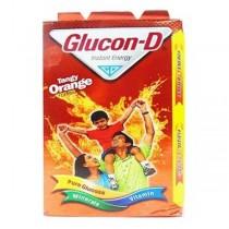 Glucon-D Tangy Orange 200 Gm