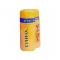 Godrej Cinthol Lime Talc 100g
