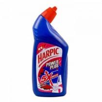 Harpic Power Plus Original 500 liter free Harpic Bathroom Cleaner