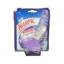 Harpic Lavender Toilet Rim Block 26 Gm