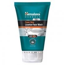 Himalaya Herbals Power Glow Licorice Face Wash 100 Gm