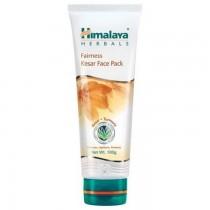 Himalaya Herbals Fairness Kesar Face Wash Instant Glow 50ml