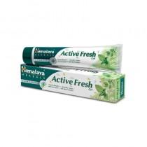Himalaya Herbals Active Fresh Gel 80 Gm