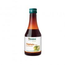 Himalaya Wellness Pure Herbs Triphala Syrup 200 Ml