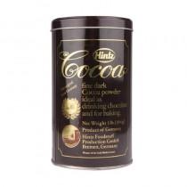Hintz Cocoa Fine Dark Cocoa Powder 454 Gm