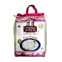 India Gate Basmati Feast Rozzana 10kg