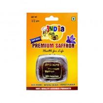 Premium Saffron 0.5g
