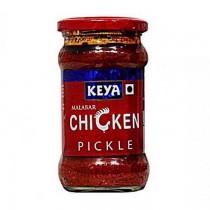 Keya Malabar Chicken Pickle 270g