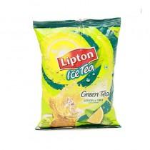 Lipton Ice Tea Lemon&Mint Green Tea 400g