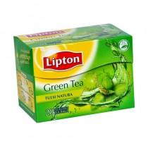 Lipton Green Tea Tulsi Natura Tea Bags 10 Tea Bags