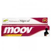 Moov Pain Specialist Cream 25g
