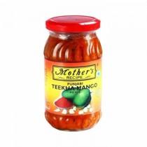 Mothers Recipe Punjabi Teekha Mango 400g