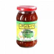 Mothers Recipe Gujarati Gorkheri Pickle 500g