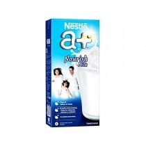 Nestle A+ Nourish Toned Milk 1 Ltr