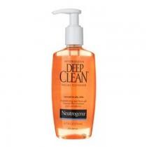 Neutrogena Deep & Clean Facial Cleanser 50ml