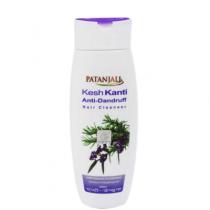 Patanjali Kesh Kanti Anti-Dandruff Hair Cleanser Shampoo 200ml