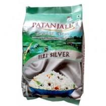 Patanjali 1121 Silver Rice 1kg