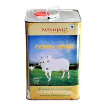Patanjali Cow Ghee 5 ltr
