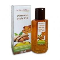 Patanjali Almond Hair Oil 100ml