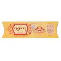 Patanjali Madhuram Yajna Sugandham Agarbatti 25 gm