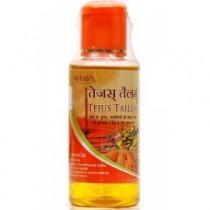 Patanjali Tejus Tailum Body Massage Oil 100g