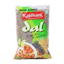Rajdhani Masoor Sabut 1kg