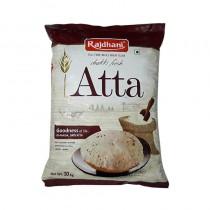 Rajdhani Chakki Fresh Premium Atta 10 kg