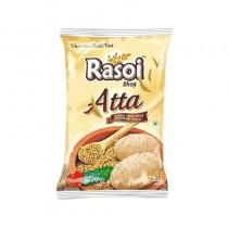 Rasoi Bhog Atta 10kg