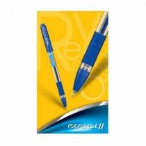 Reynolds Mera 2 Gel Pen - Blue 1 Pc