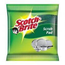 SCOTCH BRITE HEAVY DUTY 7.5 X 9 CM  1 Pc