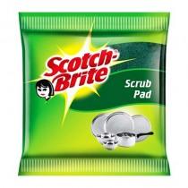 SCOTCH BRITE SCRUB PAD 10X14 CM  1 Pc