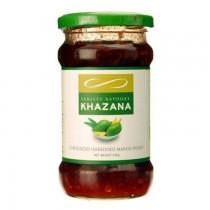 Sanjeev Kapoor Khazana Pickle Chhundo (Shredded Mango) 350g