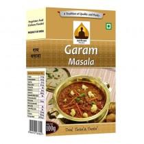Sri Sri Aashram garam masala 100g