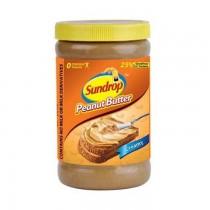 Sundrop Creamy Peanut Butter 462g