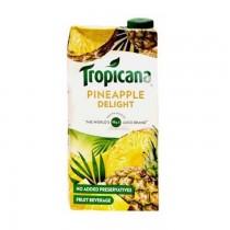 Tropicana Pineapple Delight 1 Ltr