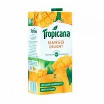 Tropicana Mango Delight 200 Ml