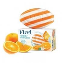 Vivel Refresh + Moisturize Soap 75 Gm
