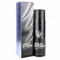 Wild Stone Chrome Perfume Body Spray 120 Ml